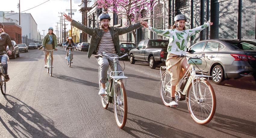 Pourquoi le vélo rend-il heureux? Notre réponse en 10 points