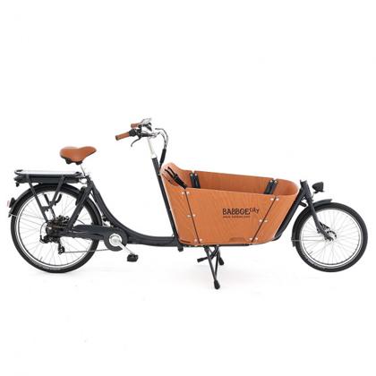 Comparatif vélo cargo Babboe City E