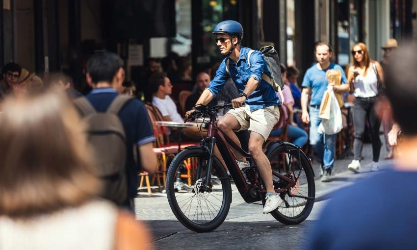 Les chiffres du marché du cycle 2019 : vélo électrique et haut de gamme tirent le marché vers le haut