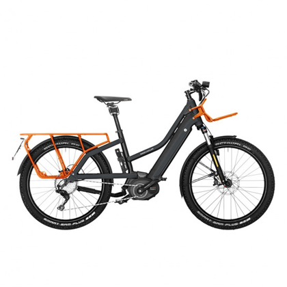 Comparatif vélo cargo Riese Muller multicharger GT Touring HS