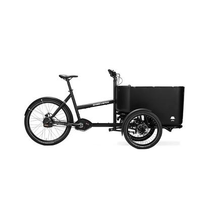 Comparatif vélo cargo Butchers Bicycles MK1