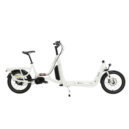 Vélo cargo Yuba supercargo
