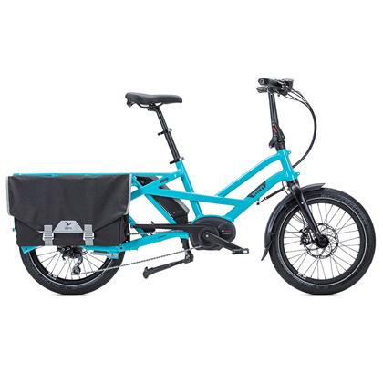 Comparatif vélo cargo Tern GSDS10