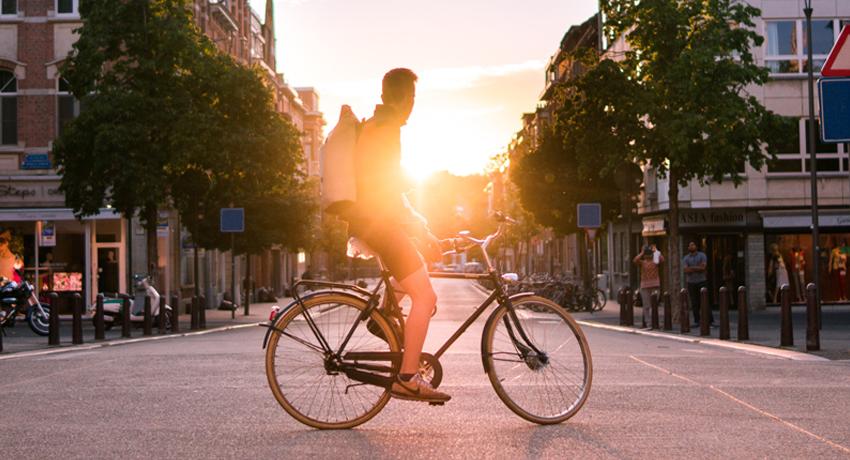 La France est-elle en train de devenir une nation du vélo depuis le déconfinement?