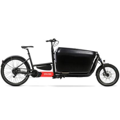Comparatif vélo cargo Douze G4