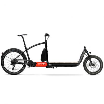 Comparatif vélo cargo Douze cycles G4e