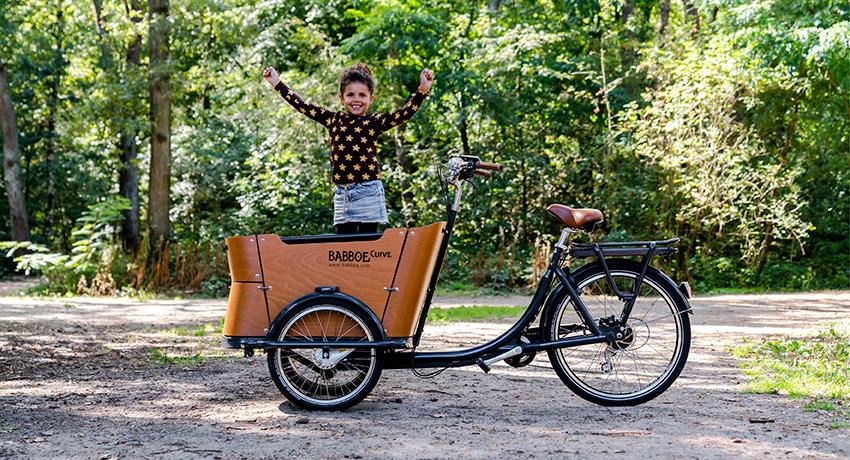 Vélo Cargo: quelles dimensions choisir?