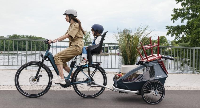 10 raisons de préférer le vélo à la voiture