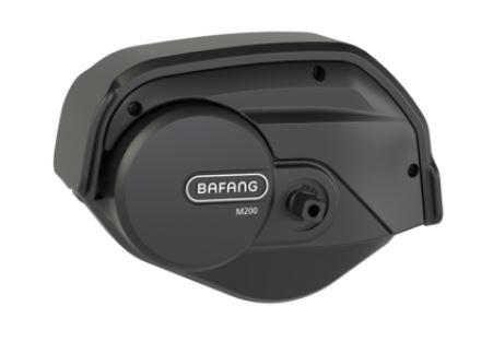 Moteur vélo électrique Bafang M200