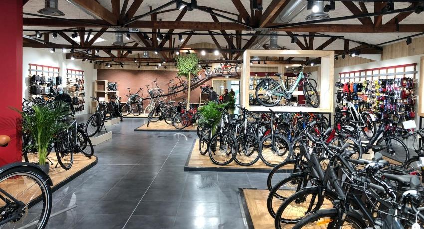 Cyclable Rennes: deux magasins de vélos et un atelier de réparation pour vous servir