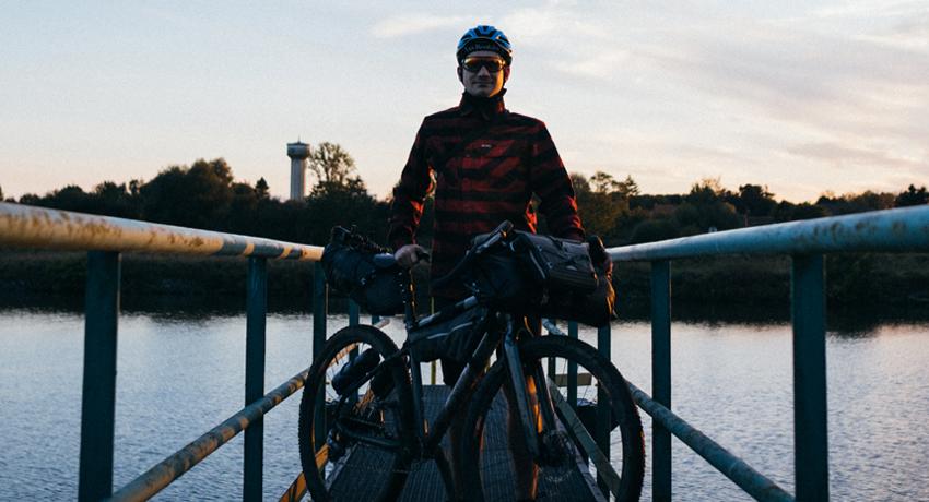 Qu'est-ce que le bikepacking? 5 regards de voyageurs à vélo