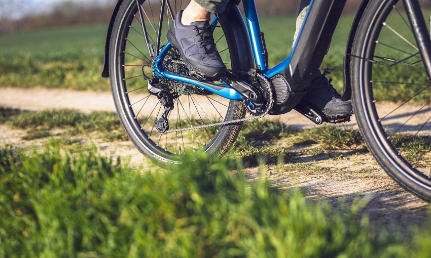 Motorisation vélo électrique Shimano : nouveautés 2021
