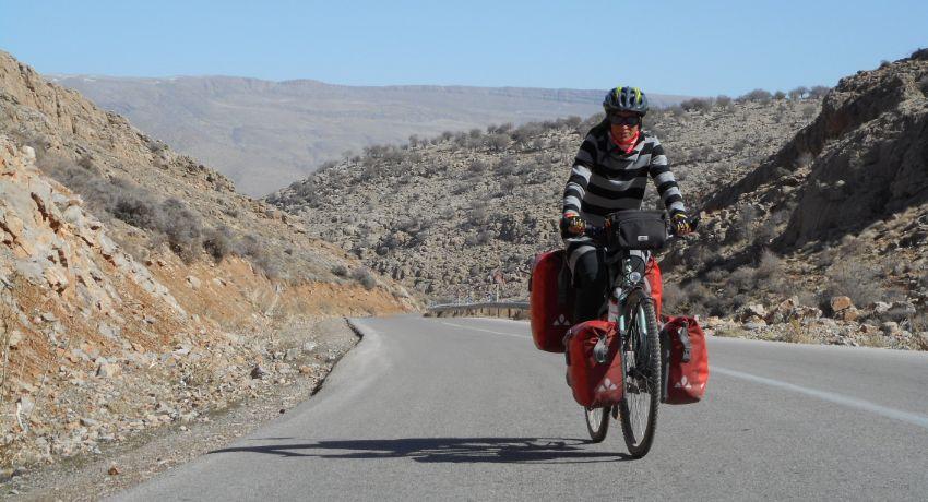Voyage à vélo : « Grâce à Cyclable, nous sommes partis du bon pied ! »