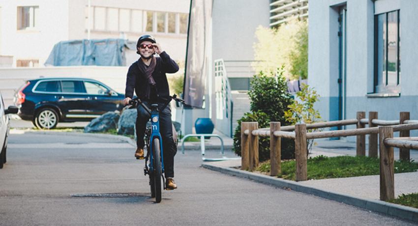 Forfait mobilités durables chez Cyclable: «On se devait d'être exemplaires»
