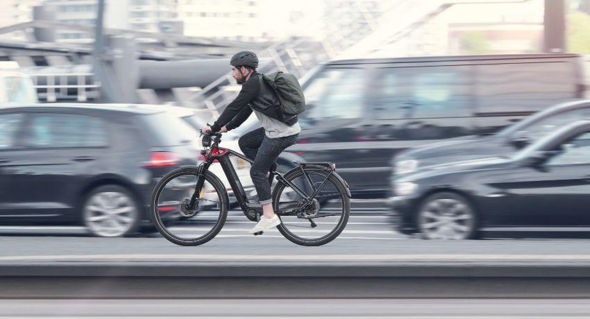 Prime à la conversion vélo: un «tournant culturel»