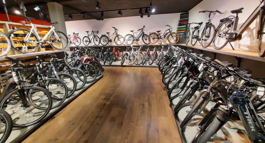 Cyclable Annecy: un véritable écosystème de boutiques dédiées au vélo