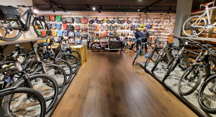 Vélos cargo Cyclable Annecy