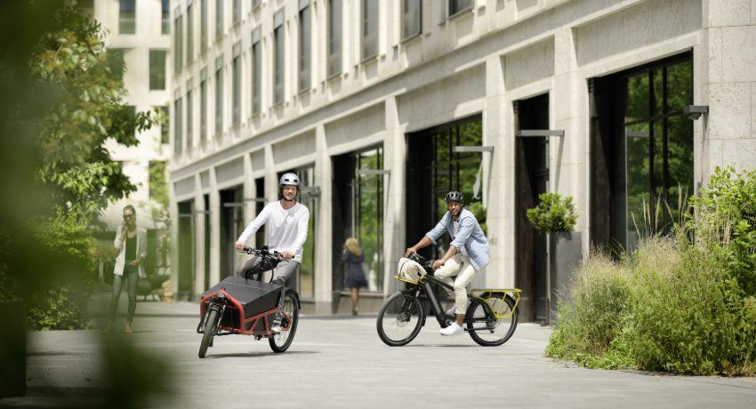 Motorisation vélo électrique Bosch: les nouveautés pour 2022